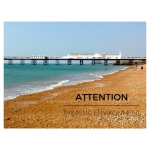 Brighton Beach, representing the Thinking Environment value of Attention