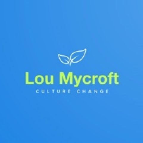 Lou Mycroft – writing, thinking, culture changing